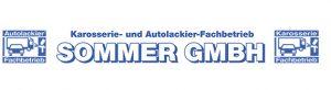 Karosserie- und Autolackier-Fachbetrieb Sommer GmbH