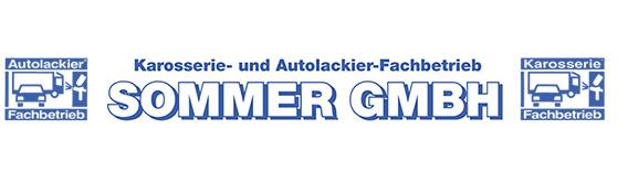 Autolackier-Fachbetrieb Sommer